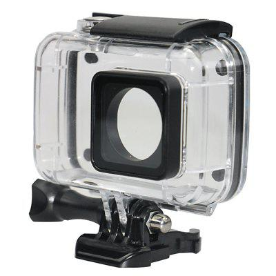 SMACO Diving Waterproof Housing Case for Xiaomi Yi II Action Camera
