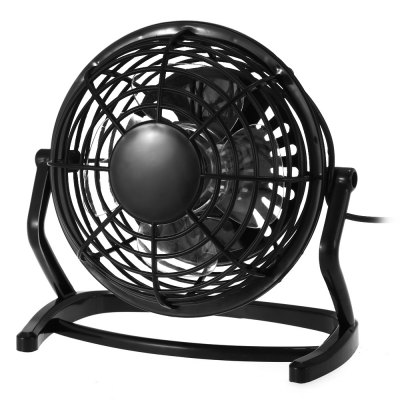 Lione - 816 USB Powered 4 inch Mini Desktop FanUSB Accessories<br>Lione - 816 USB Powered 4 inch Mini Desktop Fan<br><br>Fan Diameter: 96MM<br>Material: Plastic<br>Model: Lione - 816<br>Package Contents: 1 x USB Fan<br>Package size (L x W x H): 16.50 x 11.50 x 16.50 cm / 6.5 x 4.53 x 6.5 inches<br>Package weight: 0.215 kg<br>Plug: USB<br>Power Consumption: 2.5W<br>Product size (L x W x H): 15.00 x 9.60 x 14.70 cm / 5.91 x 3.78 x 5.79 inches<br>Voltage: DC5V
