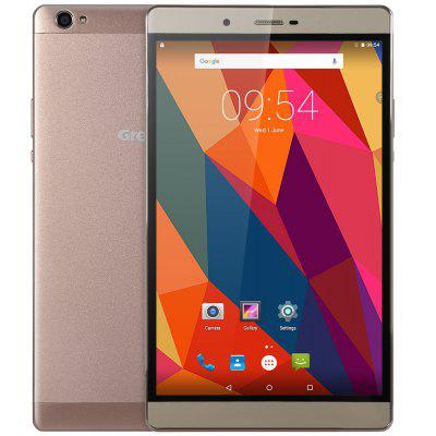 Great Wall L803 8,0 polegadas 4G Phone Tablet PC