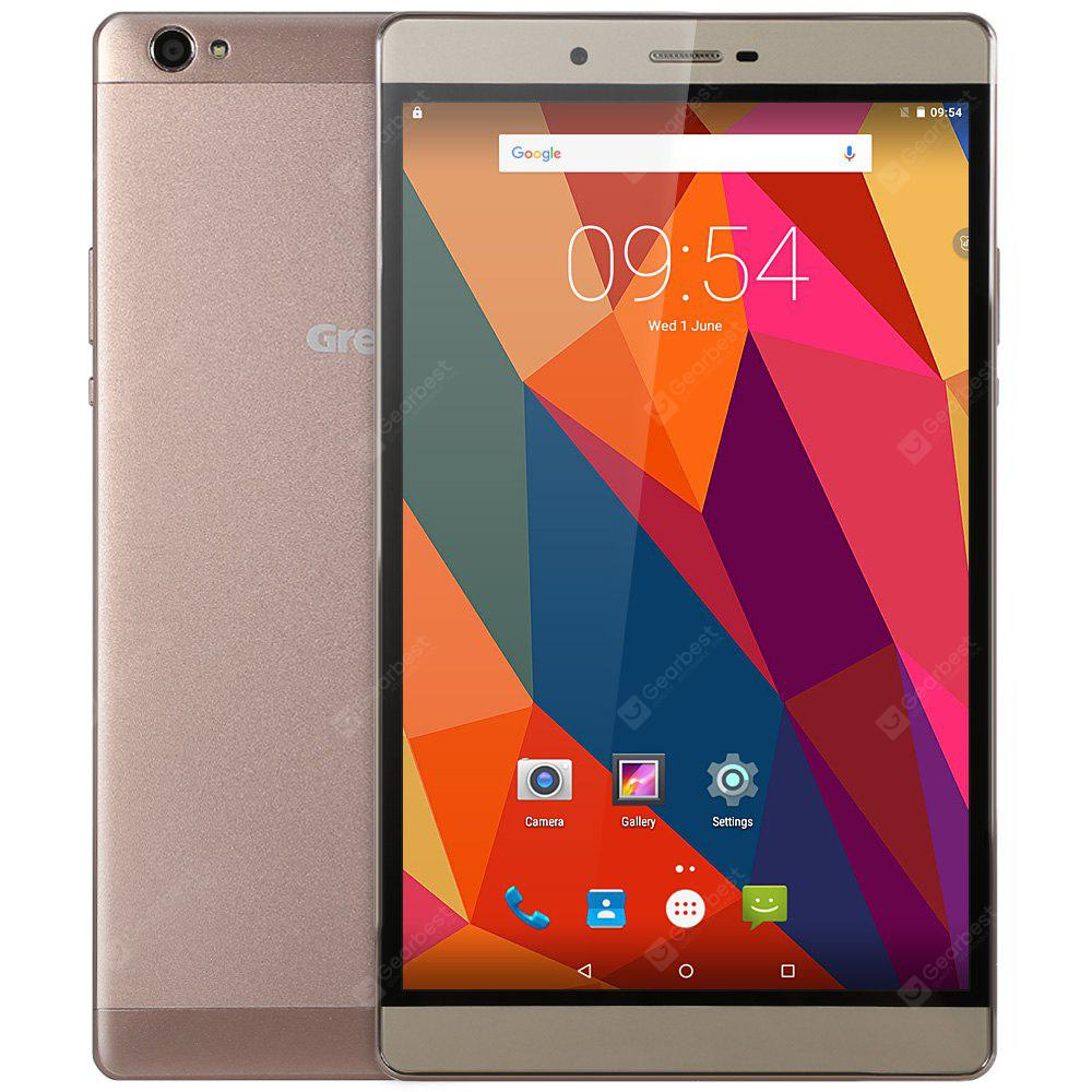Great Wall L803 4G Phablet