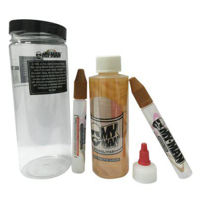 One Hit My Man Series Cream Cake Flavor E Cigarette E-Juice