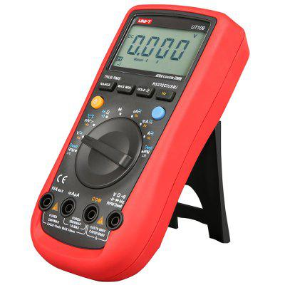 UNI - T UT109 Portable Digital Automotive Multimeter