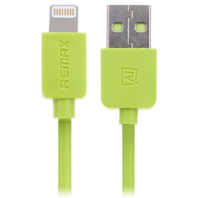 REMAX Fashion Color 8Pin Fast Charge Data Sync Cable