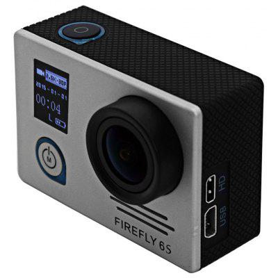 FIREFLY 6S 4K WiFi Sport HD DV Camera