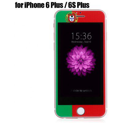 Benks Tempered Glass Screen Film pour iPhone 6 Plus / 6S Plus