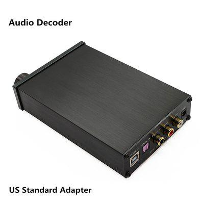 DAC - X6 Digital Audio Decoder