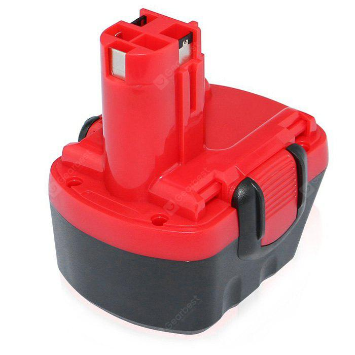12 Volt 3.0Ah Ni-MH Battery for Electric Tool
