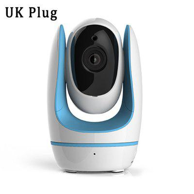 FOSCAM Fosbaby Wireless IP Camera Baby Monitor Home Security Alarm