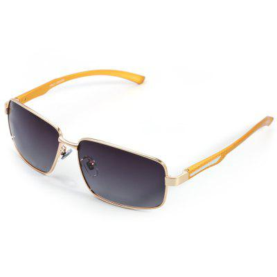 YIKANG Y9311 - 130 Men Sunglasses