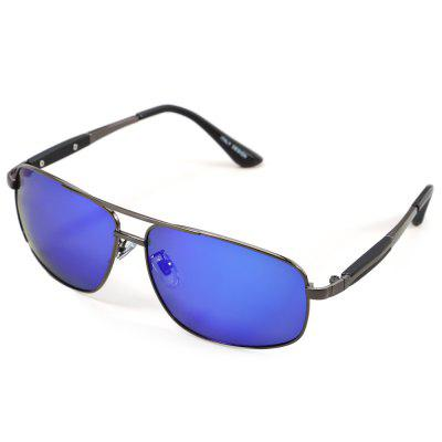 YIKANG Y9347 - 140 Men Sunglasses