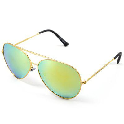 YIKANG 3029 - 145 Men Sunglasses