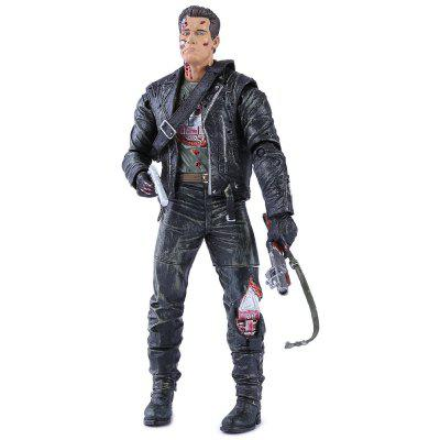 PVC Movie Action Figure Movable Joint Cartoon Decor