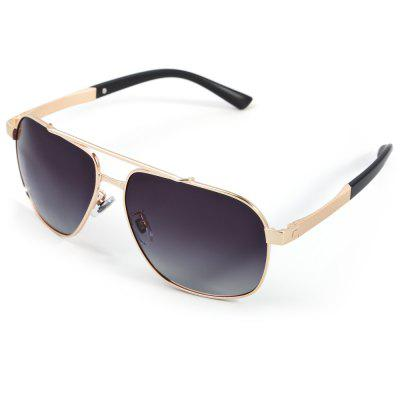 YIKANG Y9315 - 140 Men Sunglasses