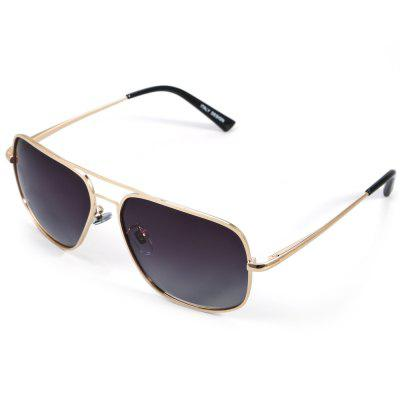 YIKANG Y9339 - 140 Men Sunglasses