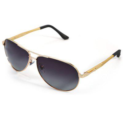 YIKANG Y9331 - 136 Men Sunglasses