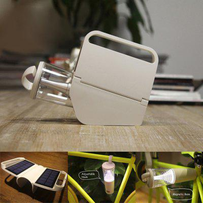 Eco Walker Butterfly Solar LED Camping Lamp