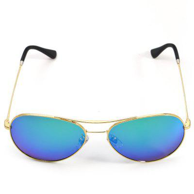 YIKANG 3022 - 140 Women SunglassesStylish Sunglasses<br>YIKANG 3022 - 140 Women Sunglasses<br><br>Brand: YiKang<br>Ear-stems Length: 13cm<br>Features: Anti-UV, Polarized, UV400<br>Frame Materials: Alloy<br>Gender: Women<br>Lens height: 5cm<br>Lens material: TAC<br>Lens width: 6cm<br>Nose bridge width: 3.5cm<br>Package Contents: 1 x Polarized Sunglasses, 1 x Glasses Box<br>Package Dimension: 17.00 x 8.00 x 7.00 cm / 6.69 x 3.15 x 2.76 inches<br>Package weight: 0.098 kg<br>Product Dimension: 14.00 x 15.00 x 5.00 cm / 5.51 x 5.91 x 1.97 inches<br>Product weight: 0.018 kg<br>Whole Length: 14cm