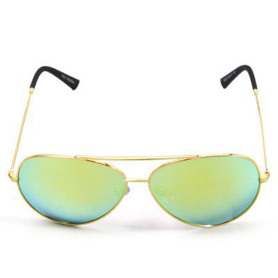 YIKANG 3029 - 145 Men SunglassesStylish Sunglasses<br>YIKANG 3029 - 145 Men Sunglasses<br><br>Brand: YiKang<br>Ear-stems Length: 14cm<br>Features: Anti-UV, Polarized, UV400<br>Frame Materials: Alloy<br>Gender: Men<br>Lens height: 5.5cm<br>Lens material: TAC<br>Lens width: 6cm<br>Nose bridge width: 3.5cm<br>Package Contents: 1 x Polarized Sunglasses, 1 x Glasses Box<br>Package Dimension: 17.00 x 8.00 x 7.00 cm / 6.69 x 3.15 x 2.76 inches<br>Package weight: 0.098 kg<br>Product Dimension: 14.00 x 15.00 x 5.50 cm / 5.51 x 5.91 x 2.17 inches<br>Product weight: 0.019 kg<br>Whole Length: 14cm