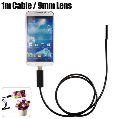 TS - E70 2 in 1 Android PC Endoscope