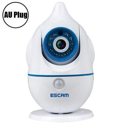 ESCAM Penguin QF521 Wireless WiFi Baby Monitor