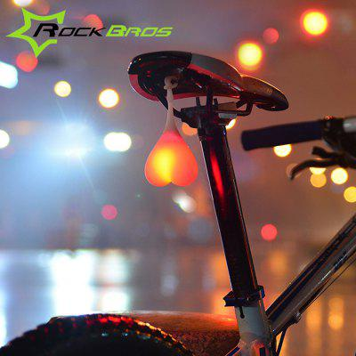 ROCKBROS HY - LD228 Night Warning Bicycle Rear Light