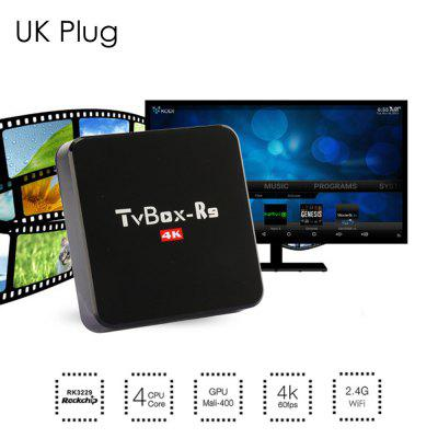 TV Box-R9 Android TV Box 4K HD 64Bit