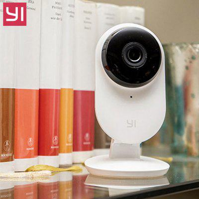 Xiaomi Xiaoyi Smart IP Camera Two 1080P Alarm Sensor Night Vision Cloud Storage Official USA Edition