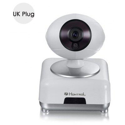 Homtrol HT-SCA8 Home WiFi IP Camera 720P Motion Detection ...