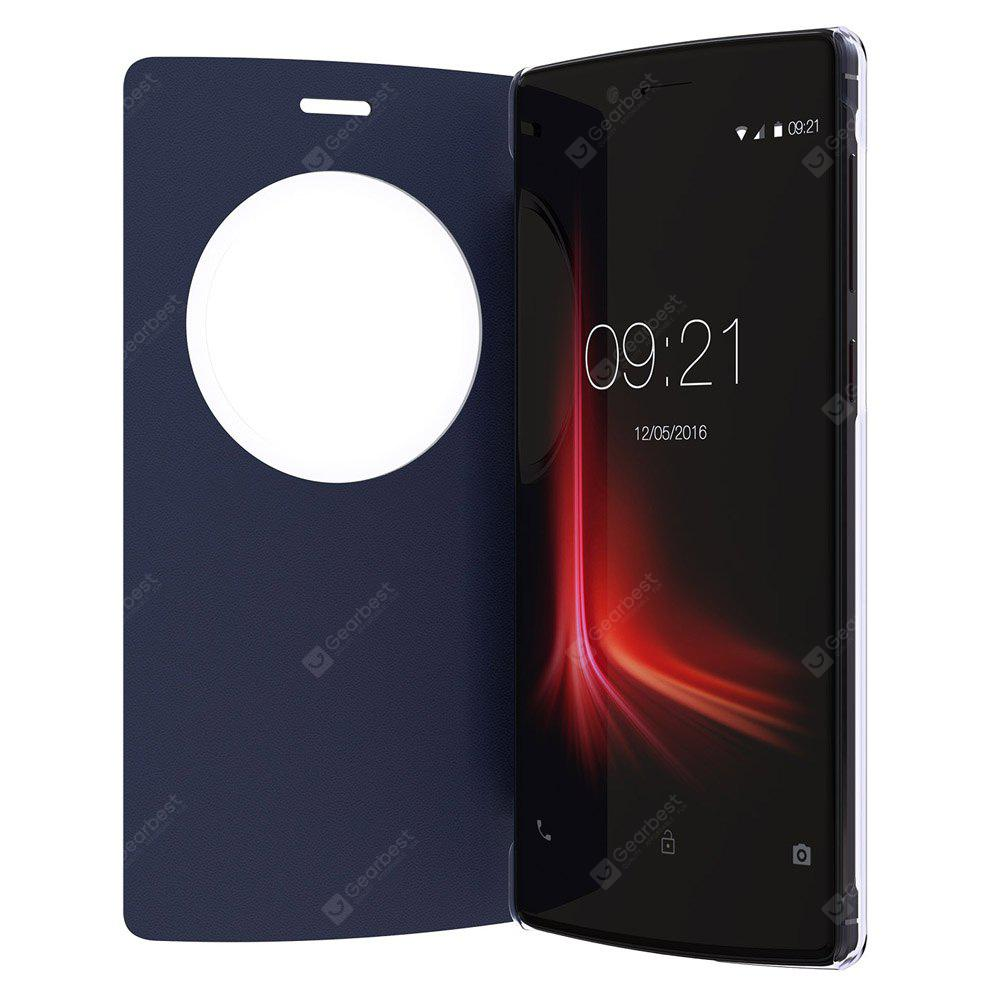 Original PU Leather Protective Case for Vernee Apollo Lite / X