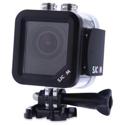 SJCAM M10 1.5 inch Screen 1080P FHD Sports DV Action Camera with Accessories Waterproof Case