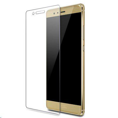 Tempered Glass Screen Protector for HUAWEI P9 PlusScreen Protectors<br>Tempered Glass Screen Protector for HUAWEI P9 Plus<br><br>Features: Anti fingerprint, Anti scratch, Anti-oil, High sensitivity, High-definition, Protect Screen<br>Material: Tempered Glass<br>Package Contents: 1 x Tempered Glass Film, 1 x Dust Remover, 1 x Wet Wipes, 1 x Dry Wipes<br>Package size (L x W x H): 17.50 x 9.50 x 1.50 cm / 6.89 x 3.74 x 0.59 inches<br>Package weight: 0.050 kg<br>Product Size(L x W x H): 14.20 x 6.70 x 0.03 cm / 5.59 x 2.64 x 0.01 inches<br>Product weight: 0.010 kg<br>Surface Hardness: 9H<br>Thickness: 0.3mm<br>Type: Screen Protector