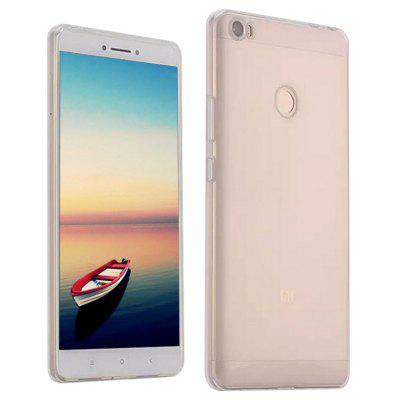 ASLING Protective TPU Cover for Xiaomi Max