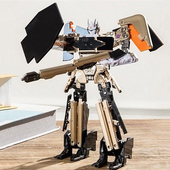 Xiaomi MIPAD Transformable Robot Model - Tablet Appearance - CHAMPAGNE GOLD