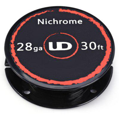 Original Youde UD Nichrome Wire ( 28ga 30ft )