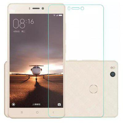 ASLING Practical Tempered Glass Screen Film for Xiaomi 4S