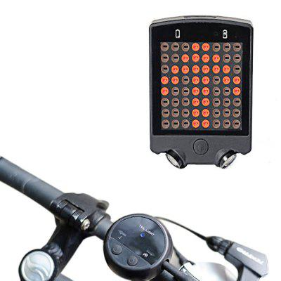 LEADBIKE A112 Bicycle Turn Light