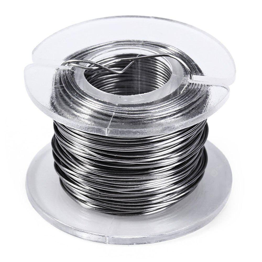 Original Youde 20AWG 1.0mm Kanthal Wire Roll Coils - $2.34 Free ...