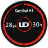 Original Youde Kanthal A1 Wire 10m 30 Feet E-cigarette Coils Wire - SILVER
