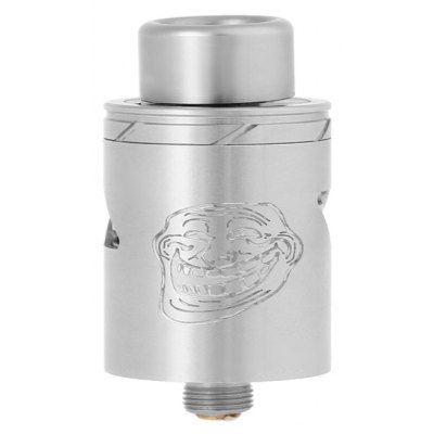 Wotofo The Troll V2 RDA дрипка оригинал