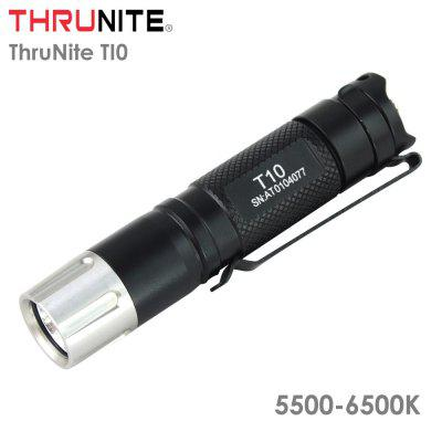 ThruNite T10 AA LED Flashlight