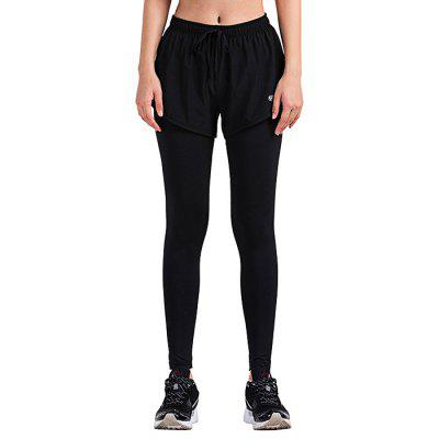 FBF001 Female Running Pants