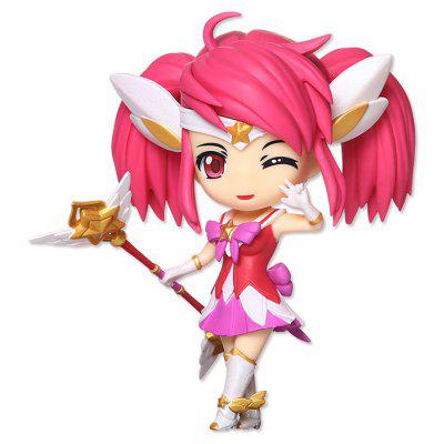 5.5 inch PVC Static Figure Model Toy