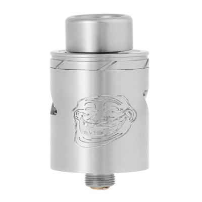 Original Wotofo The Troll V2 RDA Atomizer