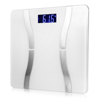 QM2 Bluetooth 4.0 Body Health Scale