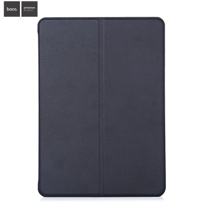 HOCO Faux Nappa Tablet PC Case for iPad Pro 9.7