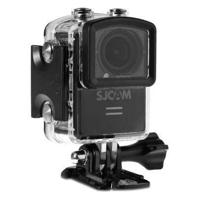 Original SJCAM M20 2160P 16MP 166 Adjustable Degree WiFi Action Camera Sport DV Recorder 170462501