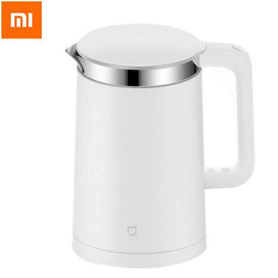 Special price for Original Xiaomi Mi Electric Water Kettle - 1.5L