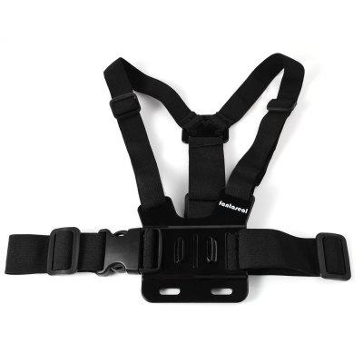 Fantaseal 4 in 1 Camera Holder Chest Straps Kits