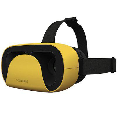 Baofeng Mojing D 3D VR Glasses Virtual Reality Headset 171857201