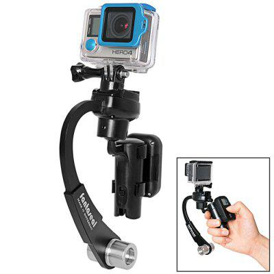 Buy Fantaseal 3-axis Stabilizer Balancer for GoPro Hero 4 / 3+ / 3 BLACK Consumer Electronics > Camera & Photo > Action Cameras & Sport DV Accessories for $53.00 in GearBest store